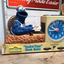 COOKIE MONSTER RADIO