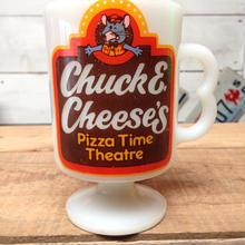 Chuck&Cheese,s