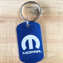 MOPAR KEY TAG
