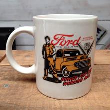 FORD マグカップ