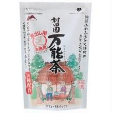 村田園 万能茶 ティーバック 14g×48個入