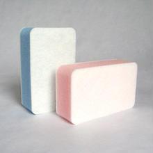 水だけお風呂用スポンジ  フロピカ (ブルー)