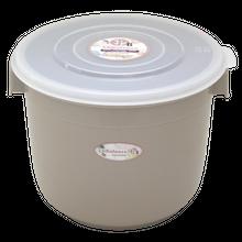 ホワイトマックス エンバランス 鮮度保持容器 丸型6L