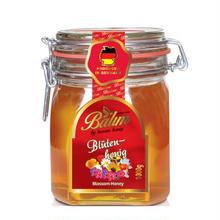 ドイツ産 百花蜂蜜 バリムハニー1kg