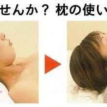 健康寝具 頚椎ライン保持安眠枕 ゆめ