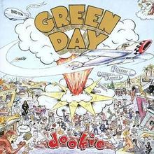 新品レコード Green Day グリーンデイ Dookie ドゥーキー アナログLP輸入盤