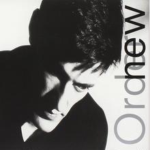 ニューオーダーNew Order – Low-lifeロウライフ アナログLPレコード輸入盤