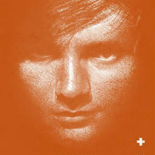 新品レコード エド・シーラン Ed Sheeran / プラス + アナログLP 輸入盤