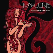 新品レコードMaroon 5マルーン5Songs About JaneアナログLP