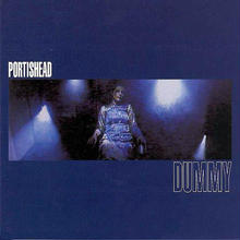 ポーティスヘッド Portishead – Dummy アナログLPレコード輸入盤