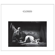 新品レコードJoy Division Closer ジョイ・ディビジョン クローサー 輸入盤LP