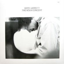 新品レコード Keith Jarrett キース・ジャレット THE KOLN CONCERT ケルン・コンサート アナログLP