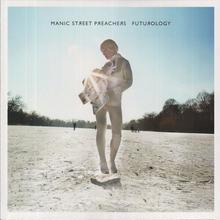 新品レコード マニック・ストリート・プリーチャーズ Manic Street Preachers フューチャロロジー Futurology アナログLP