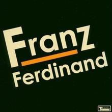 新品レコードFranz Ferdinand Franz Ferdinandフランツ・フェルディナンド 輸入盤アナログLP