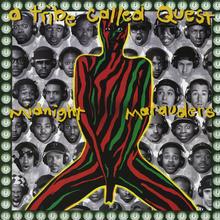 新品レコードA Tribe Called Quest ア・トライブ・コールド・クエスト ミッドナイト・マローダーズMidnight MaraudersアナログLP輸入