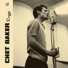 チェット・ベイカー Chet Baker – Chet Baker Sings アナログLPレコード輸入盤