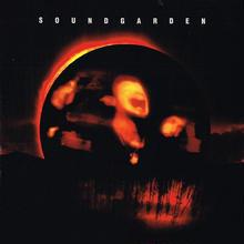 サウンドガーデンSoundgarden – Superunknownスーパーアンノウン アナログLPレコード輸入盤