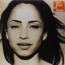 シャーデー Sade – The Best Of Sade アナログ LP レコード