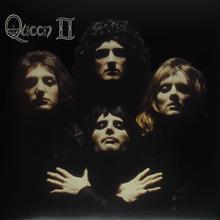 新品レコードQueen クイーン Queen II(クイーン2) 輸入盤アナログLP