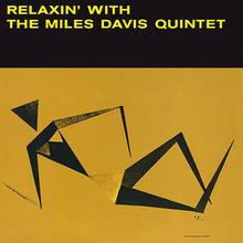 新品レコードThe Miles Davis Quintet マイルス・デイヴィス リラクシンRelaxin' With The Miles Davis Quintet 輸入盤アナログLP