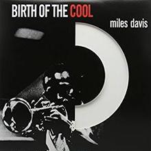 マイルス・デイヴィス Miles Davis – Birth Of The Cool バース・オブ・ザ・クール アナログLPレコード輸入盤
