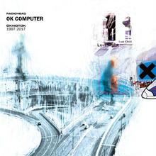 Radiohead/OK COMPUTER OKNOTOK 1997 2017 レコード
