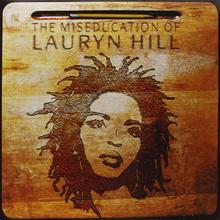 新品レコードLauryn Hill ローリン・ヒル The Miseducation Of Lauryn Hill ミスエデュケーション・オブ・ローリン・ヒル アナログLP