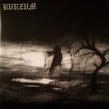バーザム Burzum – Burzum / Aske アナログLPレコード輸入盤
