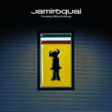 新品レコードJamiroquai ジャミロクワイ Travelling Without Moving トラヴェリング・ウィズアウト・ムーヴィング 輸入盤アナログLP
