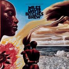 新品レコードMiles Davis マイルス・デイヴィス  ビッチェズ・ブリューBitches Brew 輸入盤アナログLP