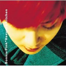 新品アナログ レコード Heaven's Kitchen (LP) BONNIE PINK ボニーピンク