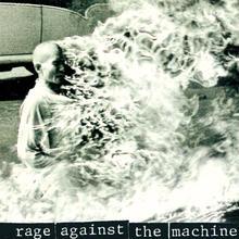 新品LPレコードRage Against the Machine レイジ・アゲインスト・ザ・マシーン 輸入盤アナログLP