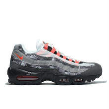 NIKE AIR MAX 95 PRNT BRIGHT CRIMSON WE LOVE NIKE ナイキ エアマックス クリムゾン