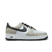 NIKE AIR FORCE 1 LOW RETRO COCOA SNAKE ナイキ エアフォース 白蛇