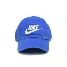 NIKE  FUTURA LOGO 6PANEL  CAP BLUE ナイキ キャップ