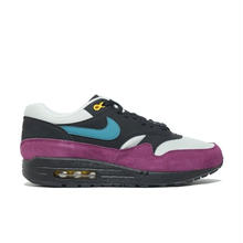 NIKE  WMNS AIR MAX 1 BLACK LIGHT SILVER  BORDEAUX ナイキ エアマックス ウィメンズ
