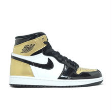 NIKE AIR JORDAN 1 RETRO HIGH OG NRG GOLD TOE ナイキ エアジョーダン ゴールド