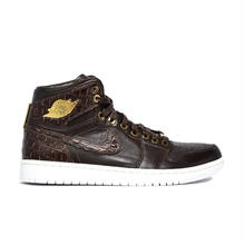 NIKE AIR JORDAN 1 PINNACLE BROWN CROC エアジョーダン ピナクル
