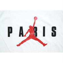 NIKE AIR JORDAN PARIS JUMP MAN TEE WHITE  ナイキ エアジョーダン Tシャツ ホワイト パリ限定