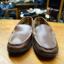 Quoddy Trail Moccasin