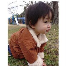 【即納商品】☆キッズ☆男の子&女の子OKジャケット