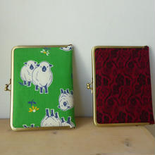 Beppuさんのブックカバー