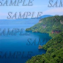 十和田湖2 size:L