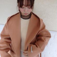 handmade foodie coat