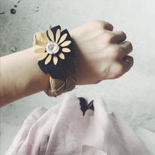 used  MARNI  flower motif  bangle