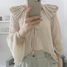 DRESS ME さんの 付け襟