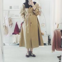 colenimo vintage Burberry cloth long coat