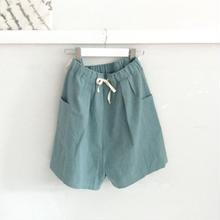 [3tsui] culotte pants