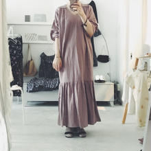 kiira maxi one-piece