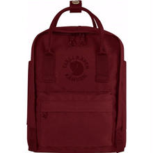 Re-Kanken Mini(23549) Ox Red(326)